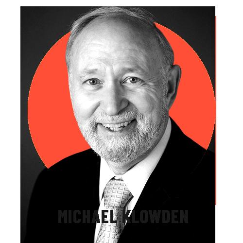 Perspectives Michael Klowden