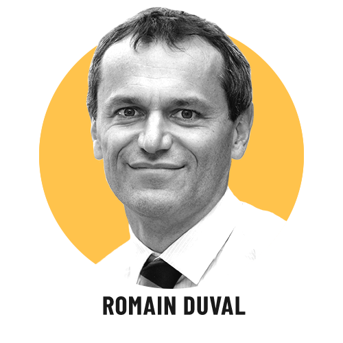 Perspectives romain duval