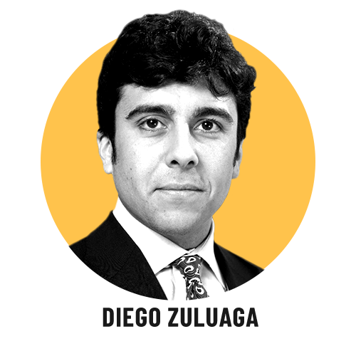 Perspectives Diego Zuluaga