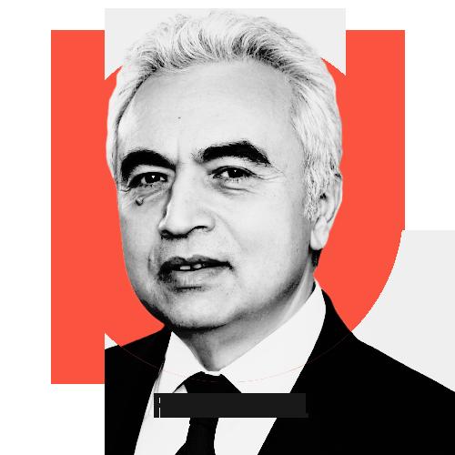 Perspectives Fatih Birol