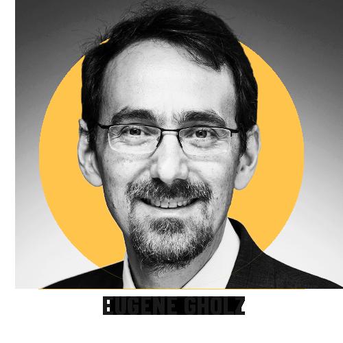 Perspectives Eugene Gholz