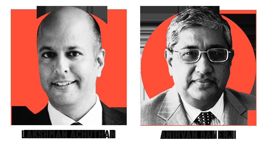 Perspectives Lakshman Achuthan and Anirvan Banerji