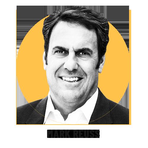 Perspectives Mark Reuss