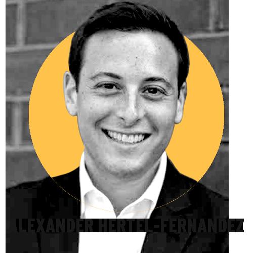 Perspectives Alexander Hertel-Fernandez
