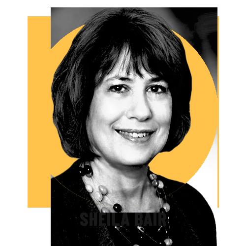 Perspectives Sheila Bair