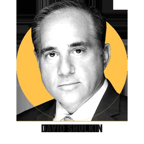 Perspectives David Shulkin