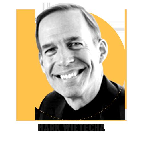 Perspectives Mark Wietecha