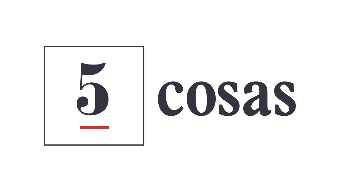 CNN en Español: Cinco Cosas