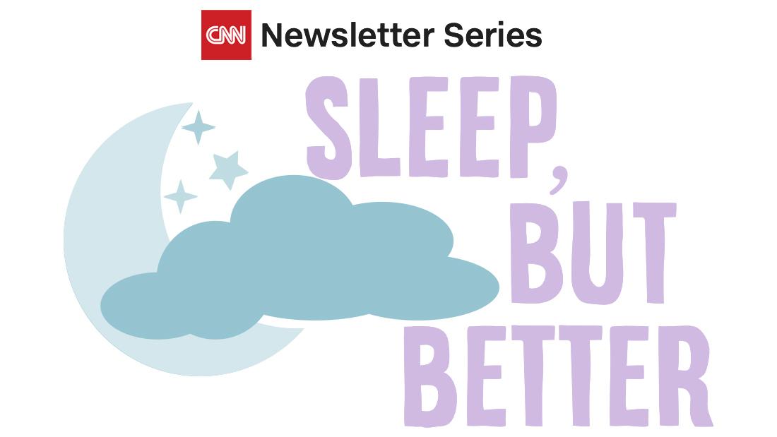 Sleep, But Better