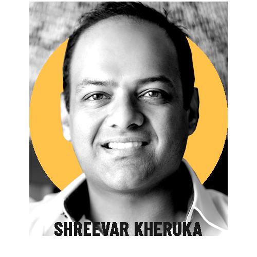Perspectives Shreevar Kheruka