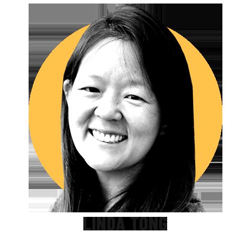 Perspectives Linda Tong
