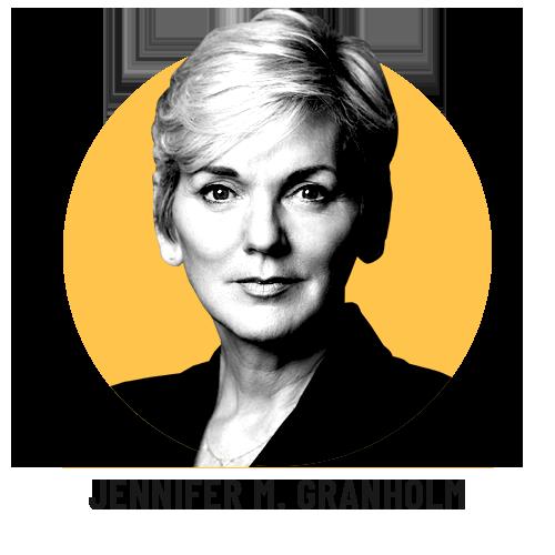 Perspectives Jennifer M Granholm