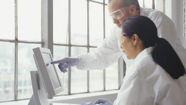 A new study shows that established scientists at top research universities unconsciously rate budding female scientists lower than men with identical credentials.
