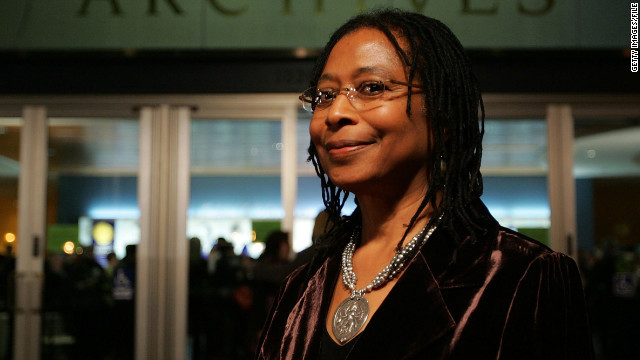 """Author Alice Walker reflects on solutions to the world's problems in a new poem called """"Democratic Womanism."""""""