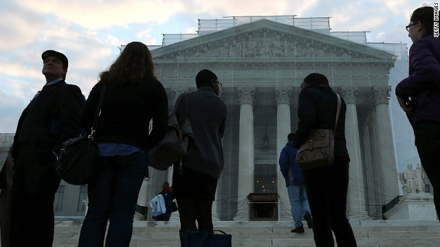 The Supreme Court has taken up a case on whether consideration of race is constitutional in university admissions.