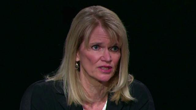 Anita Rahman says Martha Raddatz's question about faith and abortion was on target.