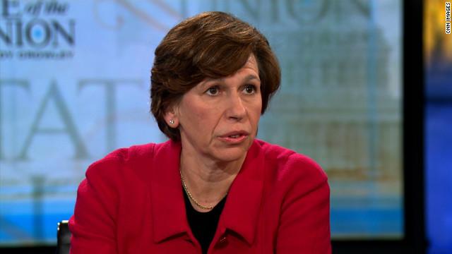 Randi Weingarten is president of the American Federation of Teachers (AFT).