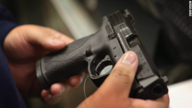 The writers say America's inner cities suffer an epidemic of gun killings. The young are particularly vulnerable.