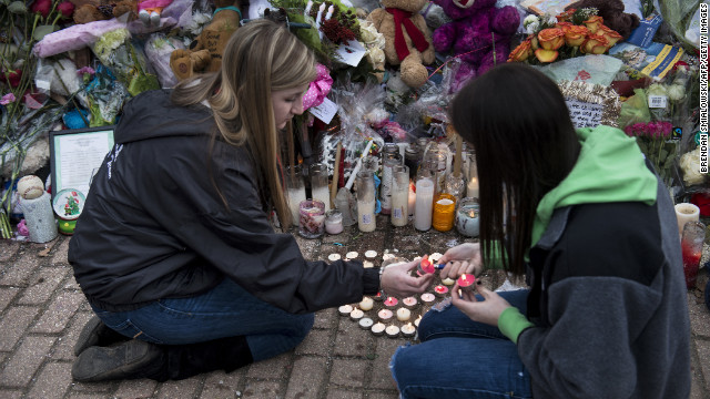 Laura L. Lovett says lessons from Brenda Spencer can help prevent another school mass shooting.
