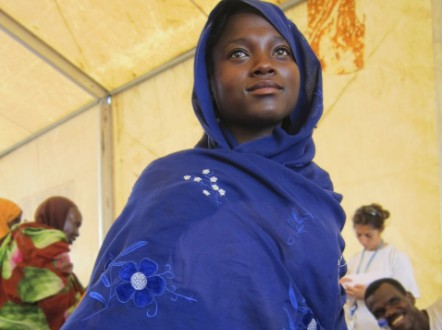 The Darfur Sartorialist. - (PEDRO MATOS)