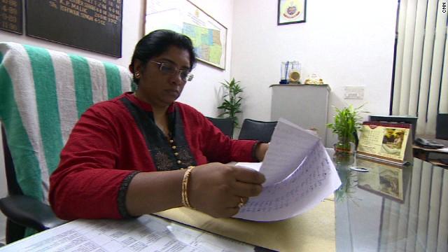 Lead police investigator Chhaya Sharma said Nirbhaya provided crucial clues in solving the case.