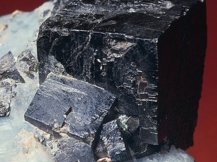 Perovskite is offering new hope for versatile and efficient solar cells to meet our future energy needs.