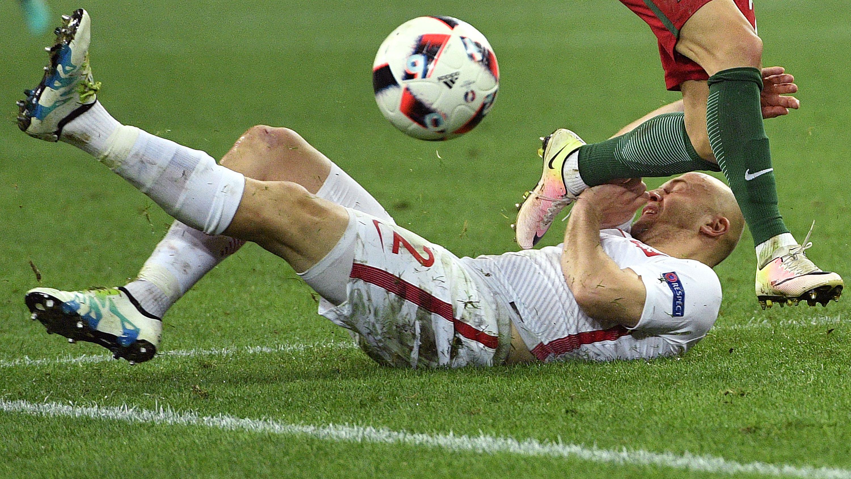 Sports Mem, Cards & Fan Shop Creative Umbro England Futbol Soccer Jersey Red Mens Size Large Nourishing The Kidneys Relieving Rheumatism
