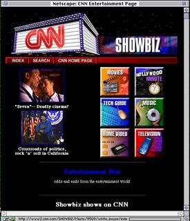 Showbiz 1995