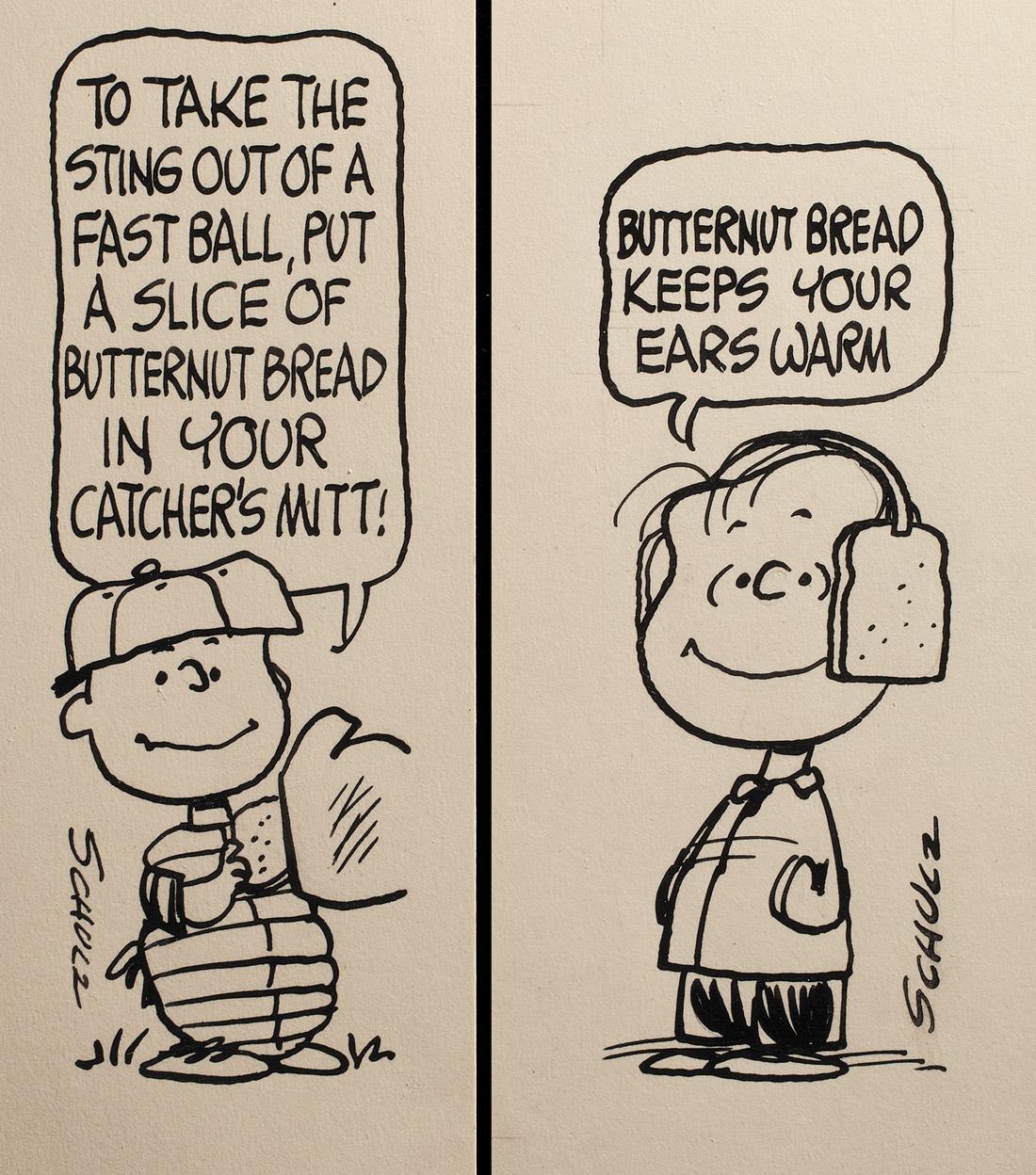 Schulz and \'Peanuts\' still inspire wonder - CNN.com
