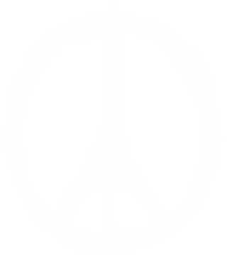 Peace for Paris illustration