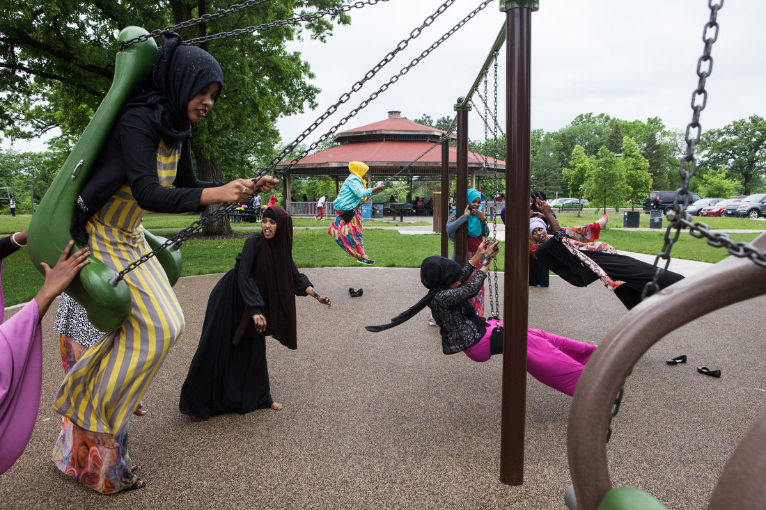 Somalis finding their place in Minnesota - CNN com