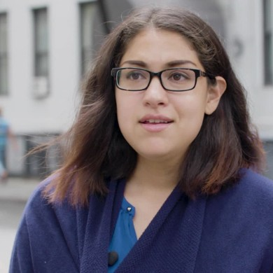 Antonia Obara, 28