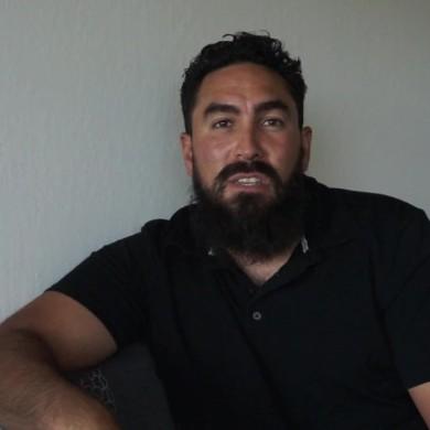 Javier Leocadio Colón, 36