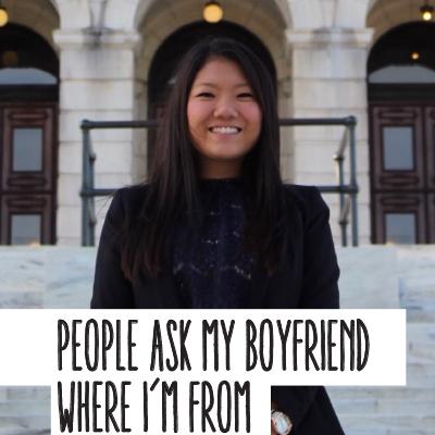 Angie Kim, 23
