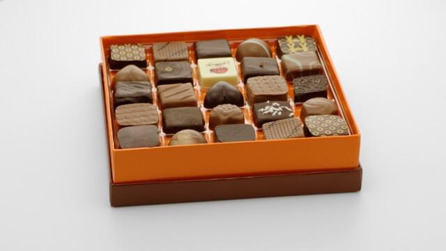 Jacques' Choice 25pc box
