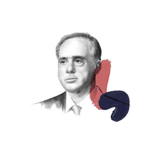 David J. Shulkin