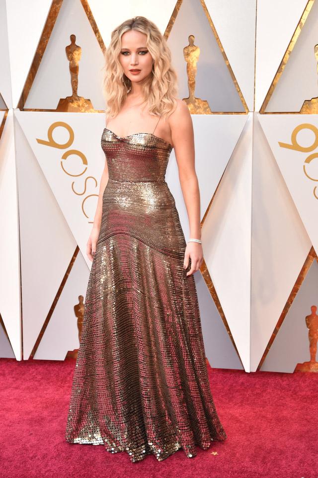 2022e99ca527 Oscars red carpet 2018 - Photos - CNN.com