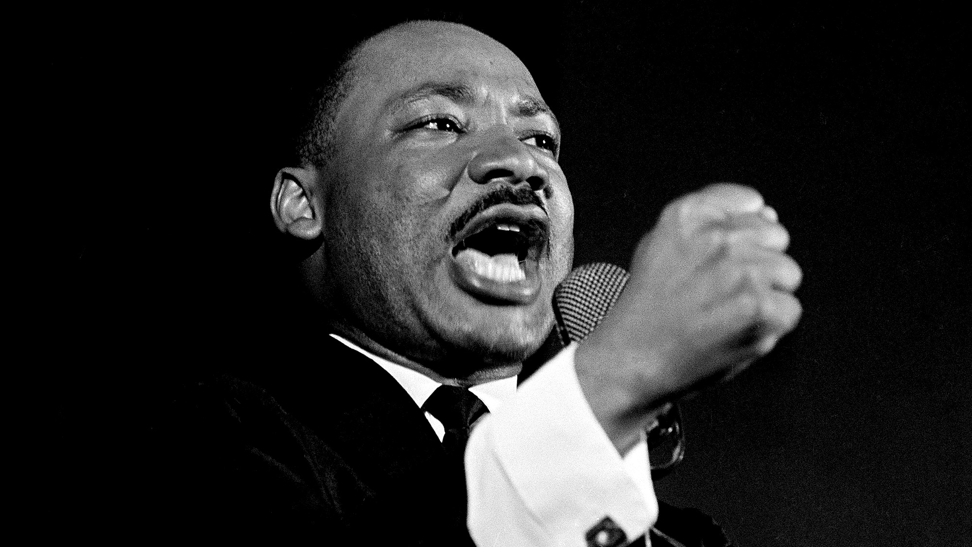 Martin Luther King Jr.'s life in pictures - CNN.com