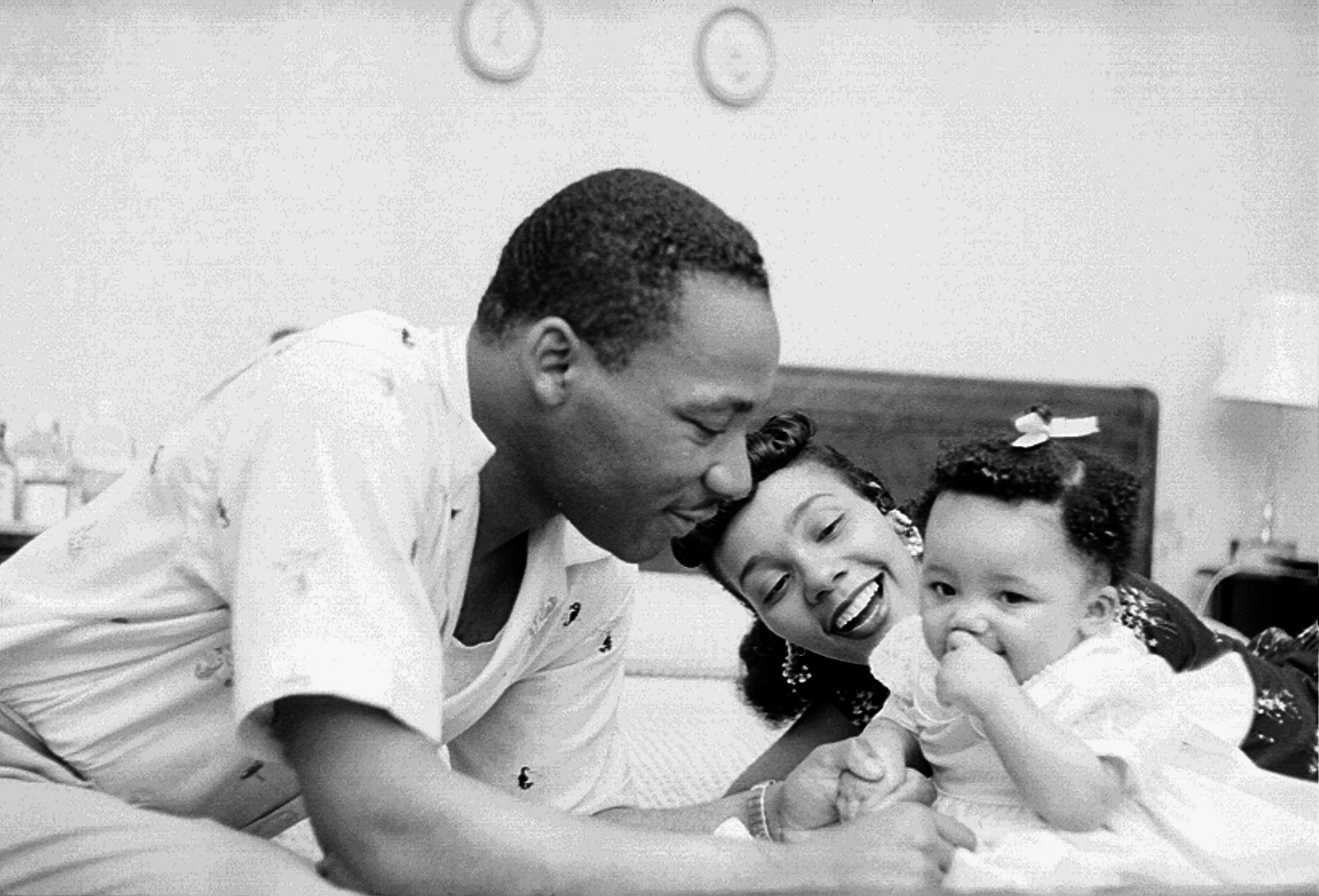 Martin Luther King Jr S Life In Pictures Cnn Com