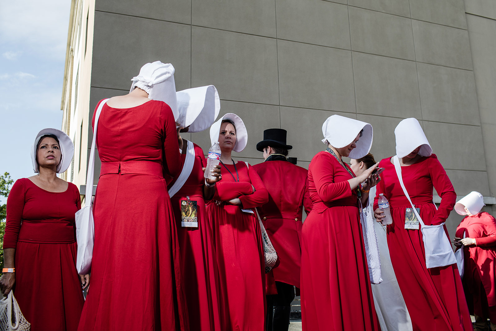What it's really like at Dragon Con - CNN com