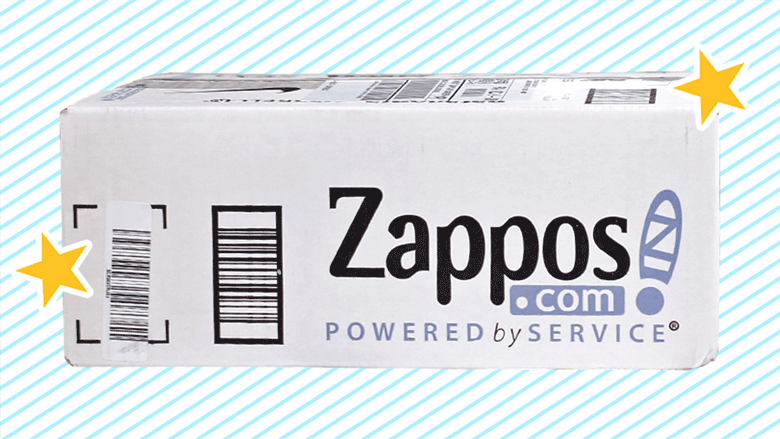 >Amazon acquires shoe shopping site Zappos
