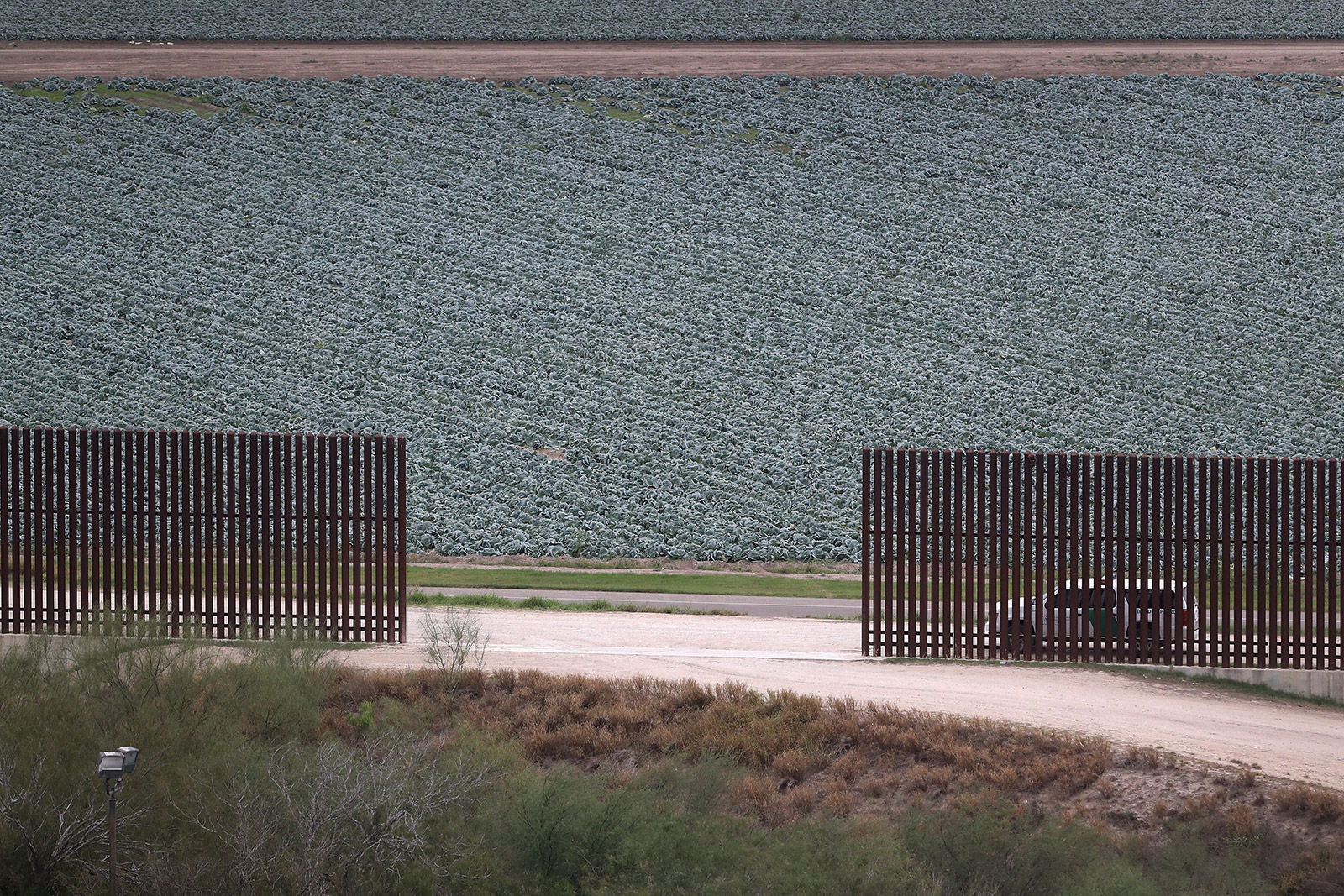 This is what the US-Mexico border looks like - CNN.com