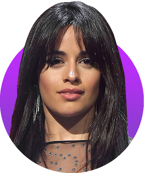 Havana Live Camila Cabello: 61st Grammy Awards: First-time Nominees