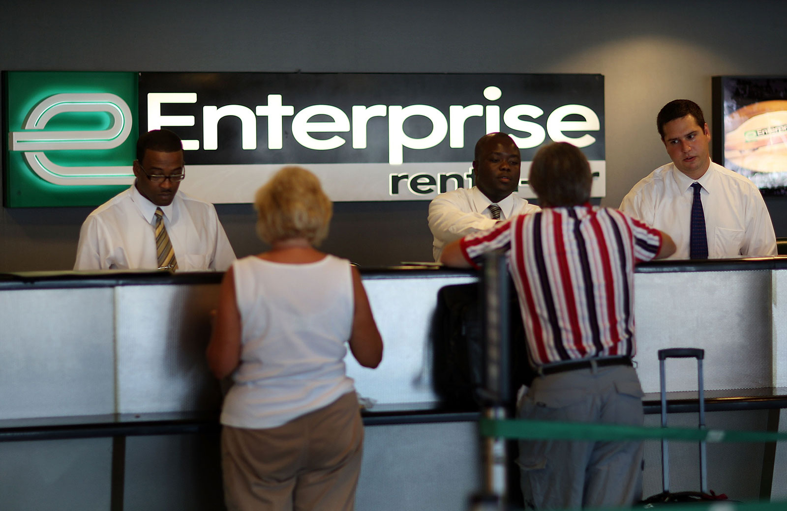 Zimride sells to Enterprise