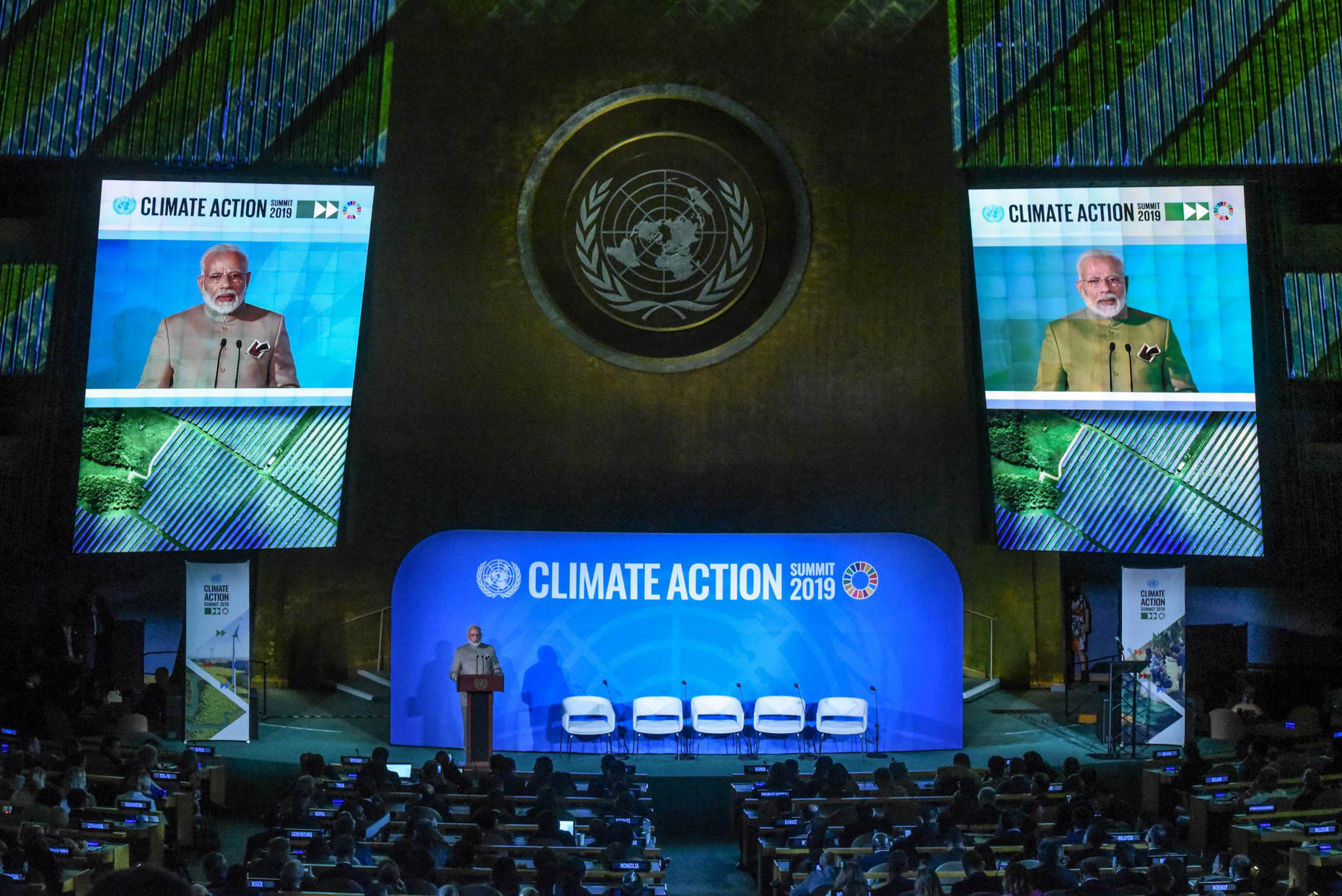 GettyImages 1170496808 lg - Covid-19 gave the world a chance to fix the climate crisis. We're about to waste it. -