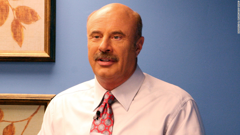 "Dr. Phil McGraw <a href=""http://www.businesspundit.com/10-millionaires-who-lived-on-the-streets/"" target=""_blank"">reportedly</a> lived in a car with his father as a youngster while his dad interned as a psychologist. ""I cherish those memories,"" McGraw said. ""That was my time to learn how to deal with stress and adversity, lessons I'd never have learned any other way at that age."""
