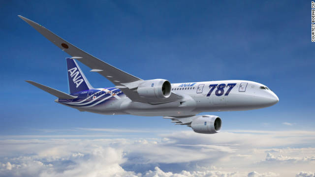 Boeing's Dreamliner raises concerns