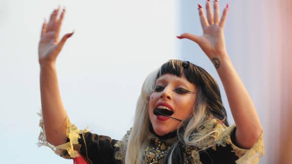 "Study the ""Sociology of Fame and Lady Gaga"" at the University of South Carolina."