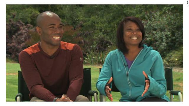 Survivor' winners head up new 'Amazing Race' cast - CNN