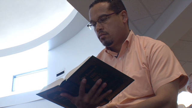 my faith congressman ellison_00002714